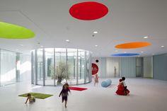 Kindergarten | Madrid | Rueda Pizarro Arquitectos