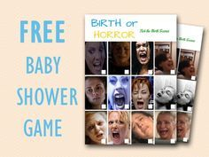 FREE-baby-shower-game-printable-guess-if-birth-or-horror-movie-scene-porn-scene-name-that-pregnancy
