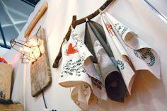 Exhibition design&decor  home textiles Elnik www.elnik.net Textile Fabrics, Home Textile, Burlap, Reusable Tote Bags, Artist, Design, Decor, Decoration, Hessian Fabric