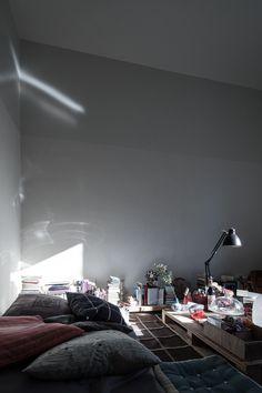 antonino cardillo architetto / appartamento pignataro, monteverde vecchio roma