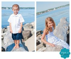 Summer Mini Sessions | The Engle Family