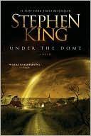 Under the Dome: one of his best character development stories.  And another great human nature story. It is an ENORMOUS book....if the movie went exactly as the book, it would be 6 hours long!