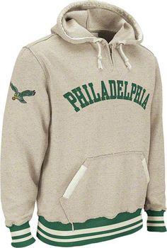 NFL Philadelphia Eagles Vintage Clothing - Official