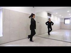 140 Ideas De Pasos De Baile Baile Flamenco Baile Danza