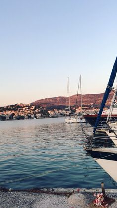 Porto Rafti in Greece New York Skyline, Greece, River, Vacation, Outdoor, Porto, Greece Country, Vacations, The Great Outdoors