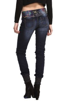 "Buy Desigual Jeans ""Esther"" 46D2603 