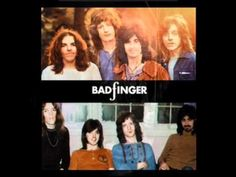Badfinger - No Matter What - this is a neat song, listen to that chorus. This band has always bummed me out a little because a couple of members were gone too soon. Remember that someone out there cares about you. Hope is dangerous because it's so powerful.