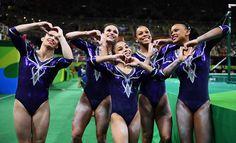 O batom que a Jade Barbosa usou na Olimpíada!