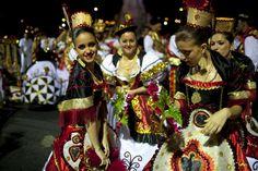 As Festas de Lisboa estão de volta e espalharam-se por toda a cidade
