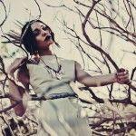 Photo: Caitlin Worthington, Beauty: Sam Enticknap, Model: Talisa @ Scene