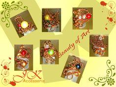 Beauty of Art (Ring)