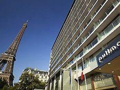Hilton Tour Eiffel has changed names.l
