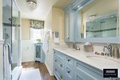 Secret interior design tricks and tips you should know. Interior Design Business, Best Interior Design, Interior Shutters, Custom Cabinetry, Bathroom Fixtures, Tricks, Master Bathroom, Bathroom Ideas, Design Bathroom