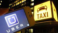 Finalmente, Uber se registró en la IMM - El Diario