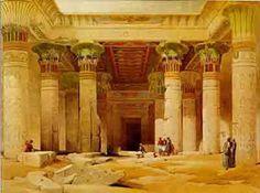 HISTÓRIA DA EDUCAÇÃO: História da Educação - Período Oriental: Egito