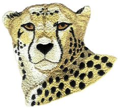 Machine Embroidery Designs by Jagdish Shah - iCreatived