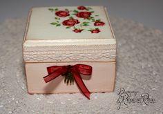 """Képtalálat a következőre: """"decoupage gift box"""""""
