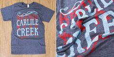 Brandi Carlile: Connections Mens T-Shirt