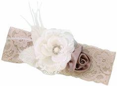 Lillian Rose Vintage Lace Wide Garter, Taupe and Ivory Lillian Rose http://smile.amazon.com/dp/B00AXKTA4Y/ref=cm_sw_r_pi_dp_wACbwb0MQBDV9