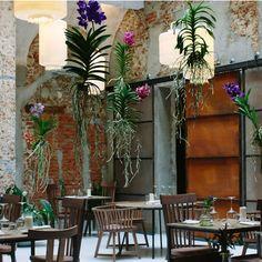 Où déjeuner pendant le Pitti Uomo de Florence?