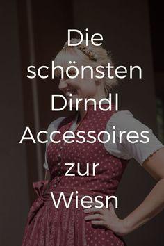 The most beautiful dirndl accessories for Oktoberfest Oktoberfest Outfit, Hair Ornaments, How To Make Ornaments, German Fashion, Turban Headbands, Diy Hair Accessories, Hair Jewelry, Diy Hairstyles, Diy Beauty