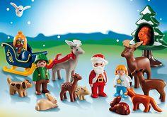 1.2.3 Advent Calendar Christmas in the Forest 29.99reg  24.95z