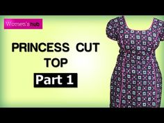 Fancy kameez neck cutting and stitching in hindi - YouTube