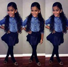 Ha omg why does she look like Maya ???