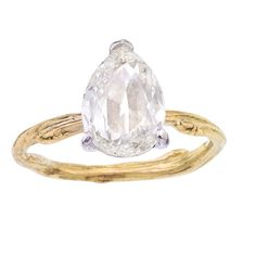 A desire for ethical engagement rings fuels rise in sustainable bridal jewels in the US
