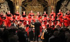 Under director James O'Donnell, this was a choice performance of Handel's oratorio, with the whole choir putting the text over with clarity and purpose