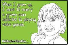 ...Said NO Woman Ever!