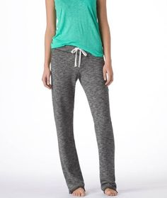 Aerie sweatpants I need to get some of these...