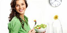 Redukční jídelníček pro ženy na 7 dní