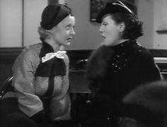wini shaw   Bette Davis Project #12: Front Page Woman (1935)