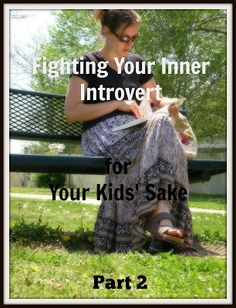 Mixed Bag Mama: Fighting Your Inner Introvert for Your Kids' Sake ...
