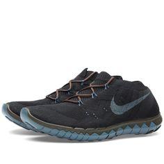 Nike x Undercover Gyakusou Free Flyknit 3.0 (Black, Baroque Brown & Slate)