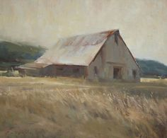 Grass Valley Barn. Simon Addyman