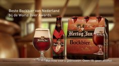 Hertog Jan Bockbier | Tag-on