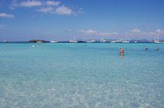 Playas preciosas donde la naturaleza habla por si sola...