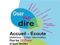 Conférence « Comment vont les adolescents aujourd'hui » à Saint André