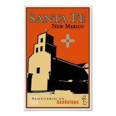 Santa Fe, New Mexico was a look back at our multicultural country. A blend............