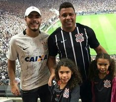 Vai Corinthians!