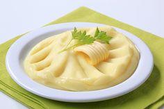 Puré de Patatas Cremoso Te enseñamos a cocinar recetas fáciles cómo la receta de Puré de Patatas Cremoso y muchas otras recetas de cocina..