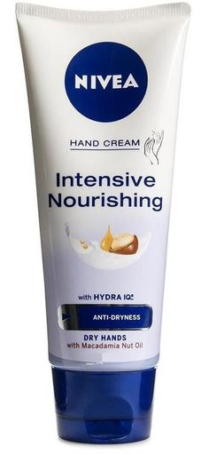 Nivea Intensive Nourishing Hand Cream 100 ML