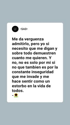 Sad Love Quotes, Strong Quotes, Funny Questions, Inspirational Phrases, Sad Life, Magic Words, Love Messages, Spanish Quotes, Inspire Me