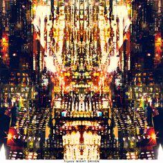 "Treyezz – ""Night Driven EP"" (Funky Soulection Beattape   Trailer)"