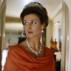 HRH Princess Alexandra, the Hon Lady Ogilvy