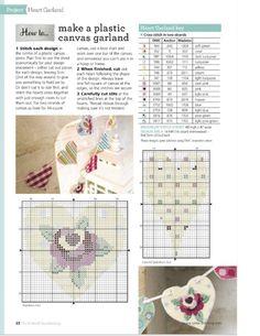 Gallery.ru / Фото #15 - The world of cross stitching 226 - tymannost