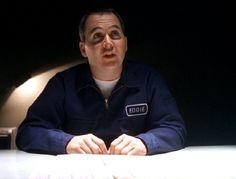 "Darin Morgan in The X-Files episode ""Small Potatoes"""