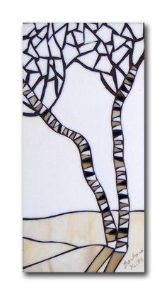 A Pair by Barbara Benson Keith   ~ Maplestone Gallery